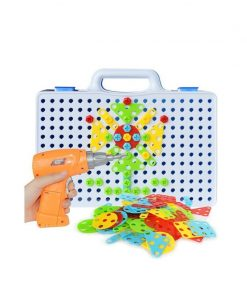 buy Design and Drill Creative Toy Kit