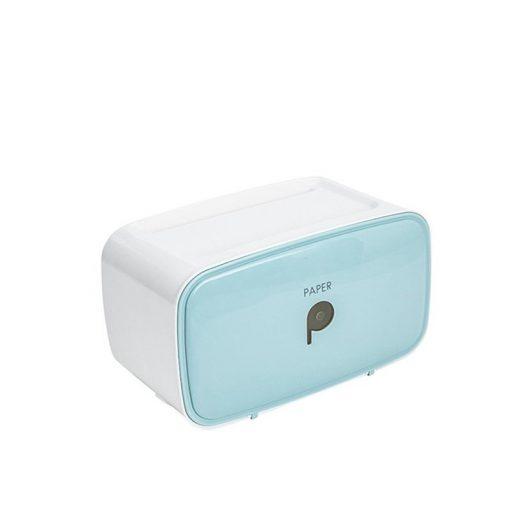 buy Multi-purpose Tissue Holder Box