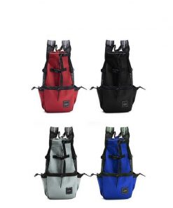 buy Dog Backpack Sack Carrier