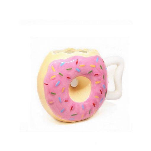 buy Ceramic Donut Mug
