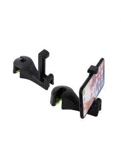 buy Multi-functional Car Headrest Hook