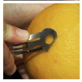 Multi-Tool Hair Clip