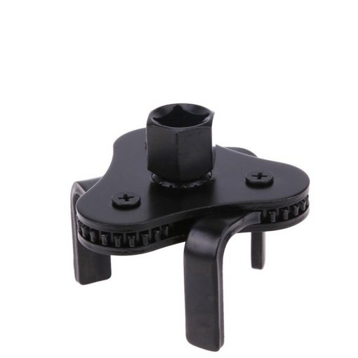 buy Universal 3 Jaw Adjustable Oil Filter Wrench