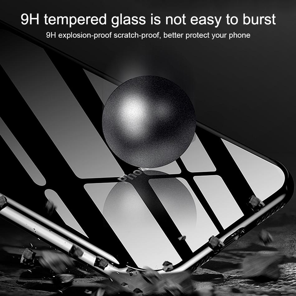Plating Mirror iPhone Case