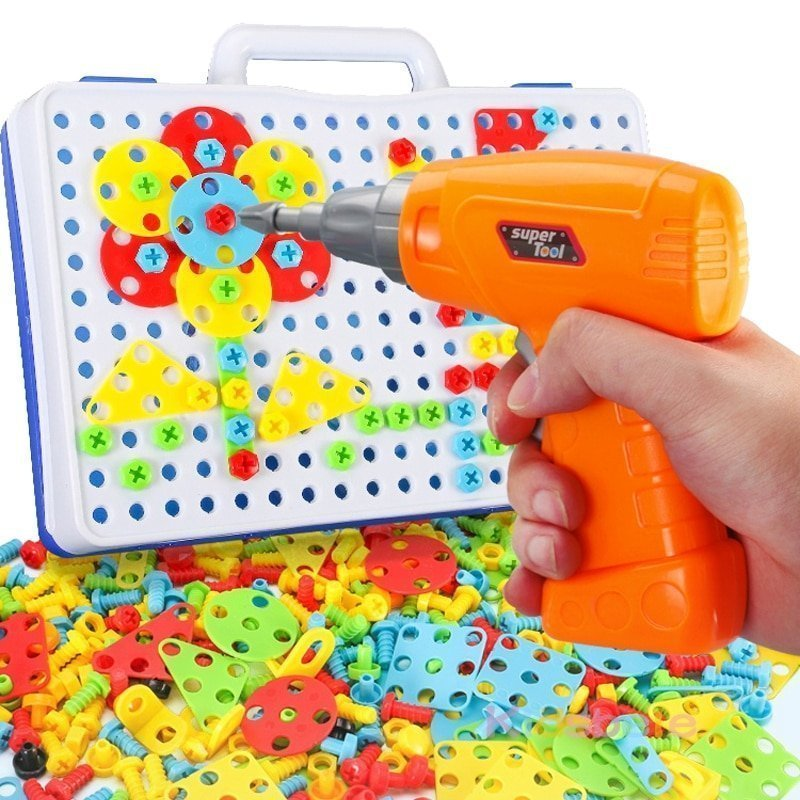 Creative Toy Kit | Mexten Product Is Of High Quality