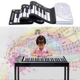 Portable Electronic Piano