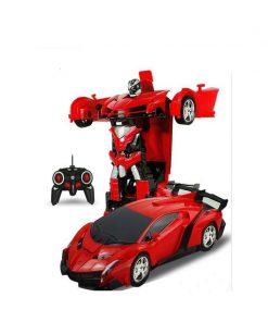 buy Transformer RC Car