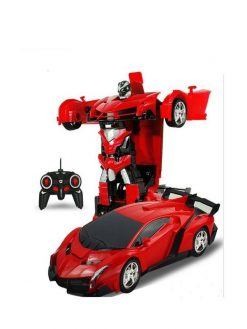 buy Transformer RC Car
