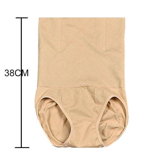 High-Waisted Shaper Panty