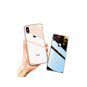 buy Anti-drop Plating Mirror iPhone Case