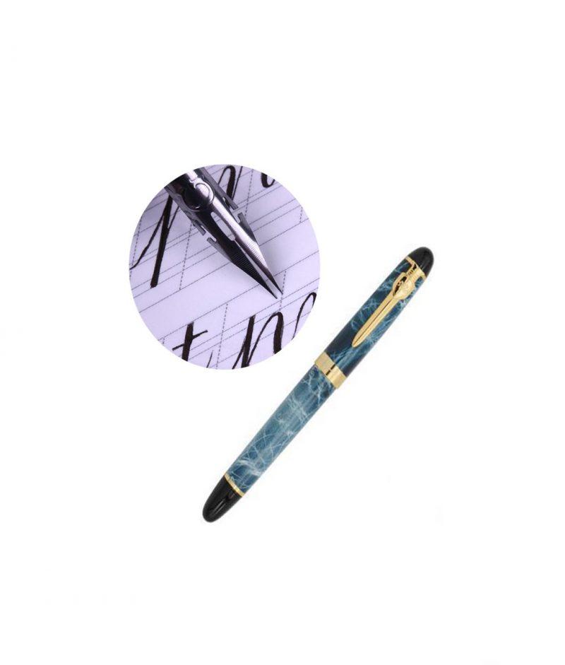 buy Flexy Nib Calligraphy Fountain Pen