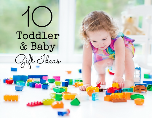 products for toddlers