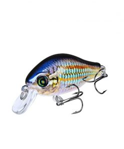 buy Swimming Fishing Lure Hard Bait