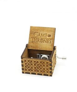 buy Game Of Thrones Theme Music Box