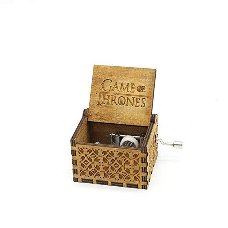 buy Game Of Thrones Theme Music Box