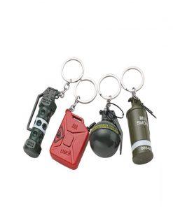 buy PUBG model key chain