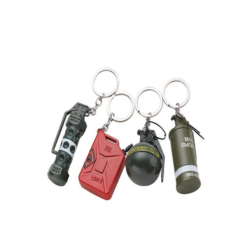 buy PUBG model key chain