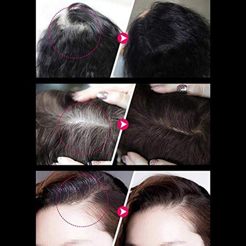 Gray Hair Stick