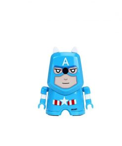 buy Superhero Cartoon Manual Pencil Sharpener