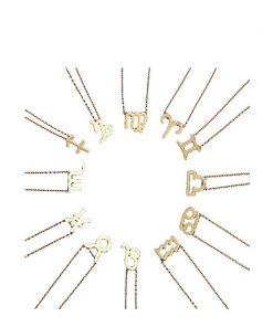 buy Zodiac Necklace