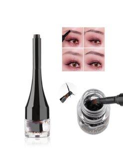 buy Hair Fiber Natural Eyebrow Extension Gel