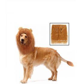 buy Dog Lion Mane