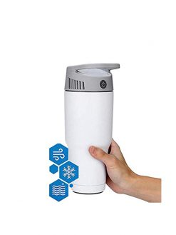 buy Mini Portable Personal Cooling & Heating Air Cooler Heater