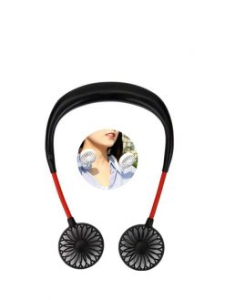 buy Lazy Neckband Fan