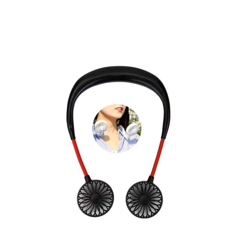 buy Lazy Neckband Fan