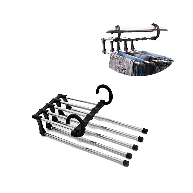 buy Multi-Functional Pants Rack