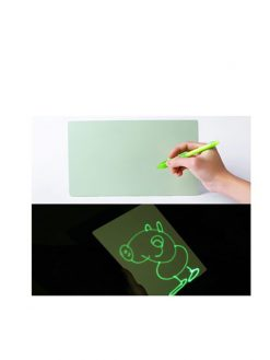 Draw with Light in Dark