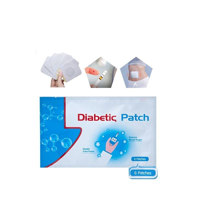 buy Diabetic Patch