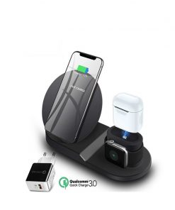 buy 3 In 1 Smart Quick Charger