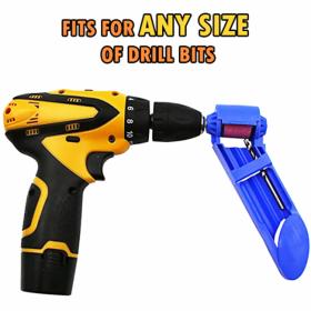 Diamond Drill Bit Sharpening Tool