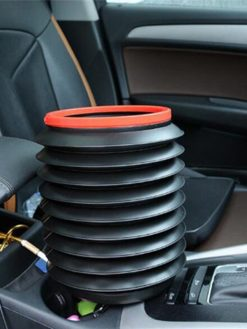 4L Car Collapsible Bucket