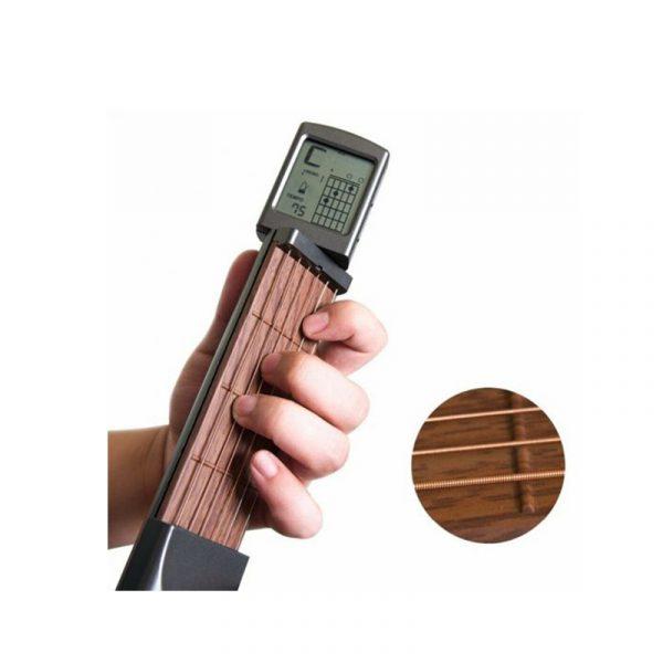 Digital Guitar Trainer