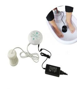 Ionic Foot Detox Spa Set