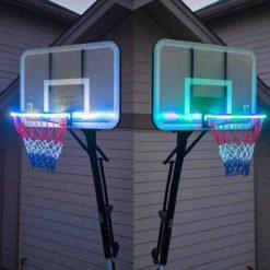 Hoop Light Basketball Rim