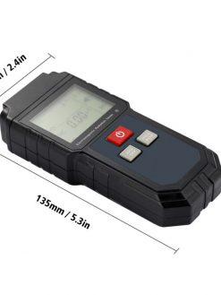 EMF Detector | Mexten Product is of High Quality ||