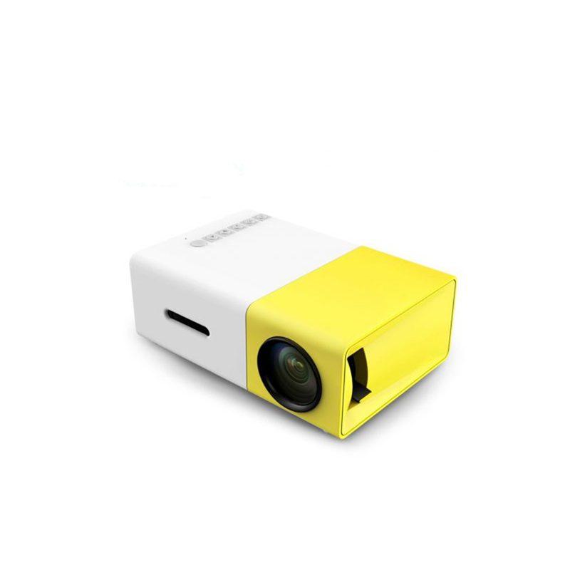 Portable Pocket Projector