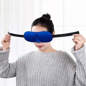 3D Sleep Mask