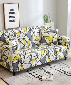 Stretchable Elastic Sofa Cover