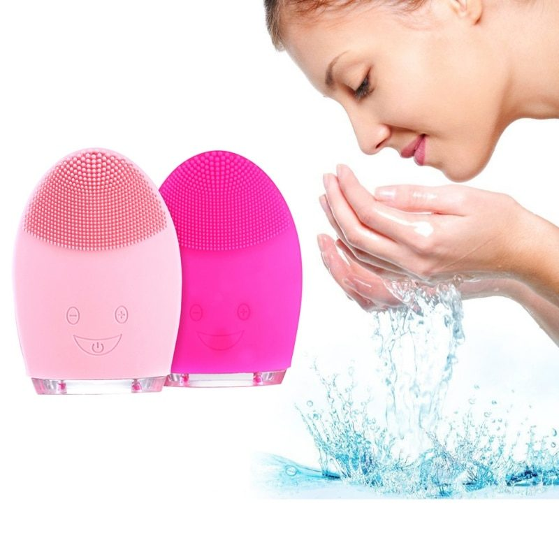 Face Cleansing Brush