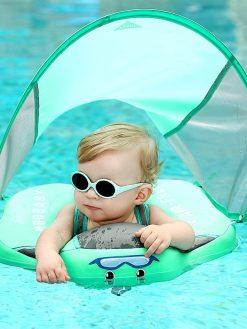 mambo baby float