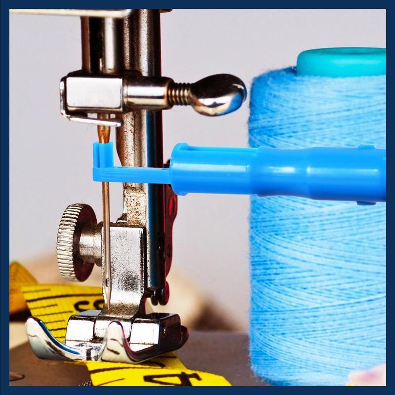 Machine Needle Threader