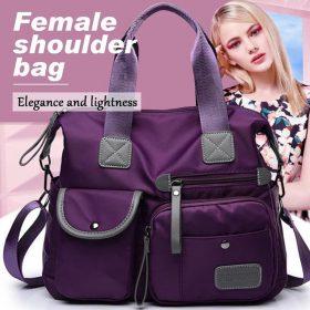 Large Capacity Shoulder Bag Handbag