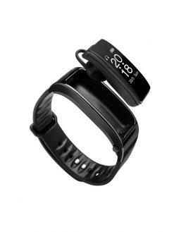 2-in-1 Bracelet Bluetooth Earphone