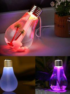 Bulb Humidifier