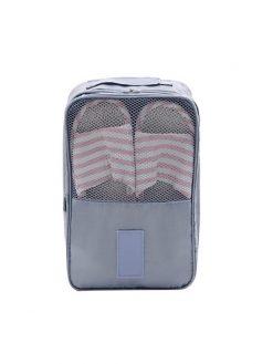 Foldable Travel Shoe Bag