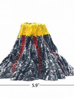 LED Aquarium Volcano